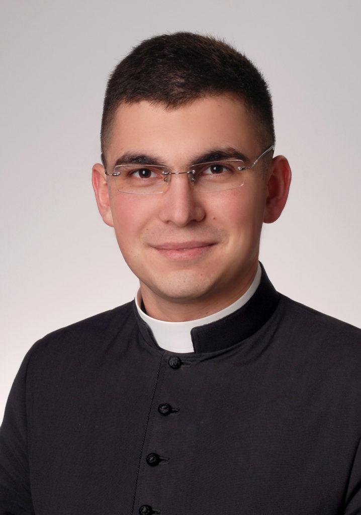ks. Jakub Oczkowicz